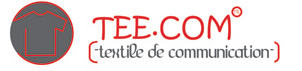 TeeCom - Implanted in the Lyon urban district, we are a company specialized in the textile products of communication.