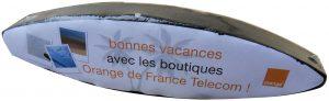 serv/towel 50 x 100 cm- Tee-shirt