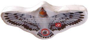Serv./Towel 30 x 50 cm - tee-shirt.